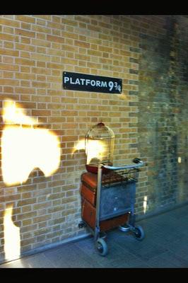 Luoghi di Harry Potter