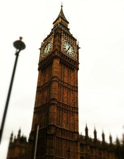 Città Regno Unito