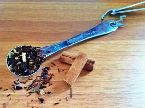 Tè Roibos Cioccolato Spezio
