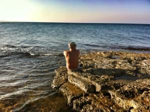 Spezio mare Bari
