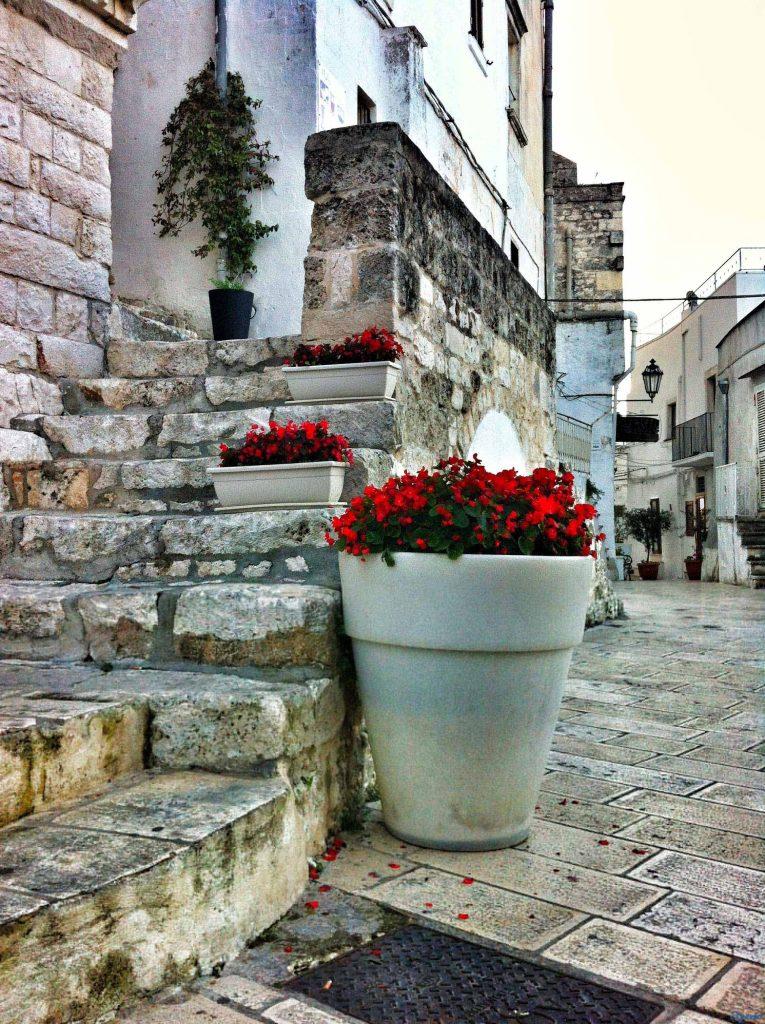 Città Bianca della Puglia