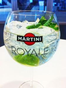 Martini spezio torino