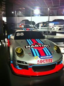 Martini racing spezio torino