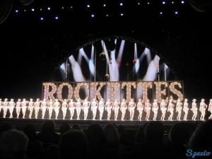Radio City spettacolo Rockettes