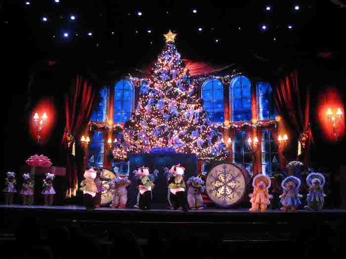 Natale NY Rockettes