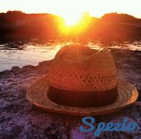 spezio cappello tramonto