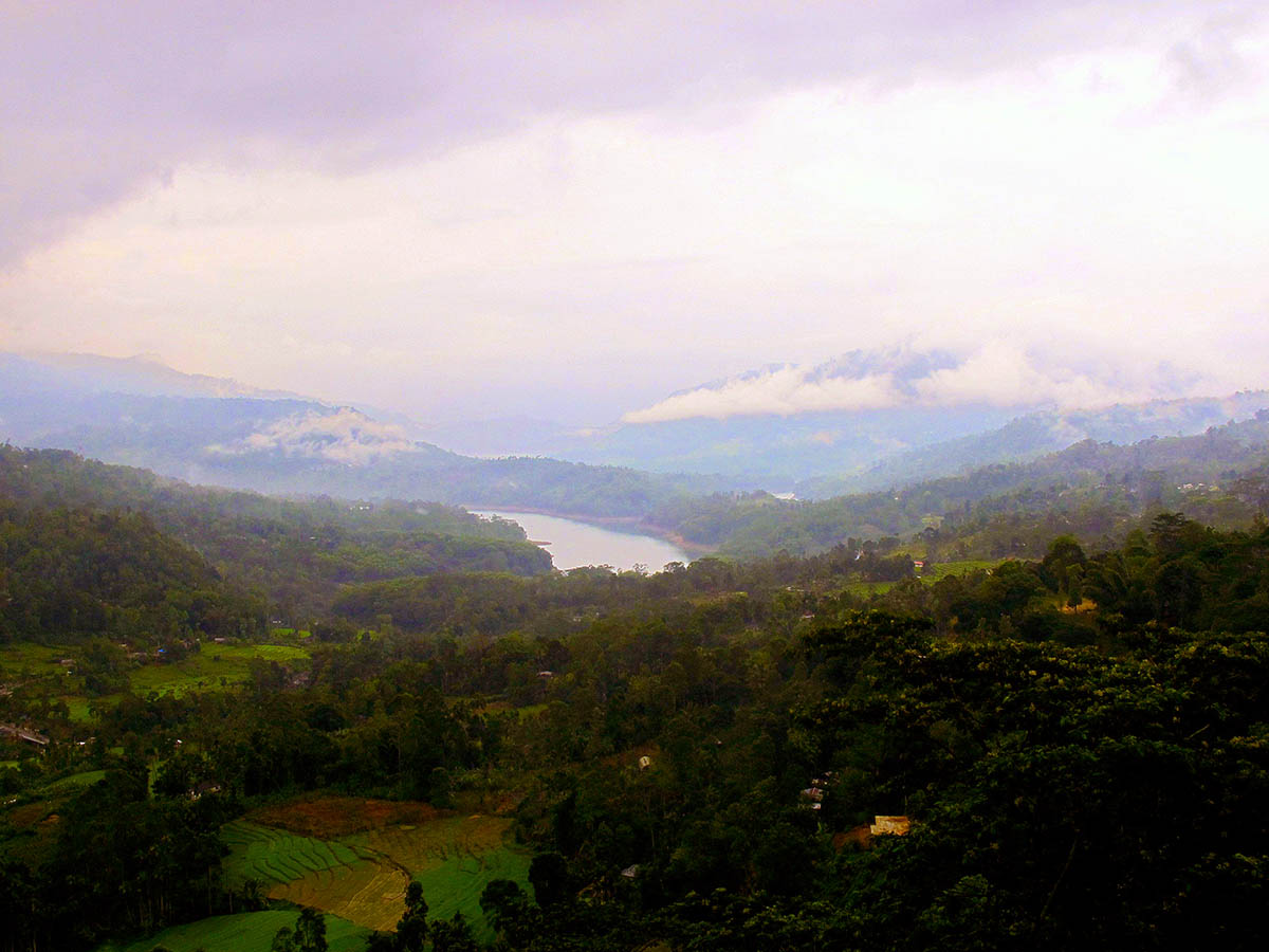 Sri Lanka sul sentiero del tè con Elena