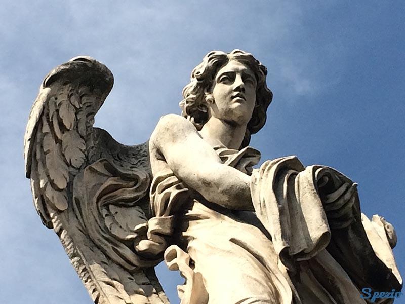 Film Angeli e Demoni: i luoghi
