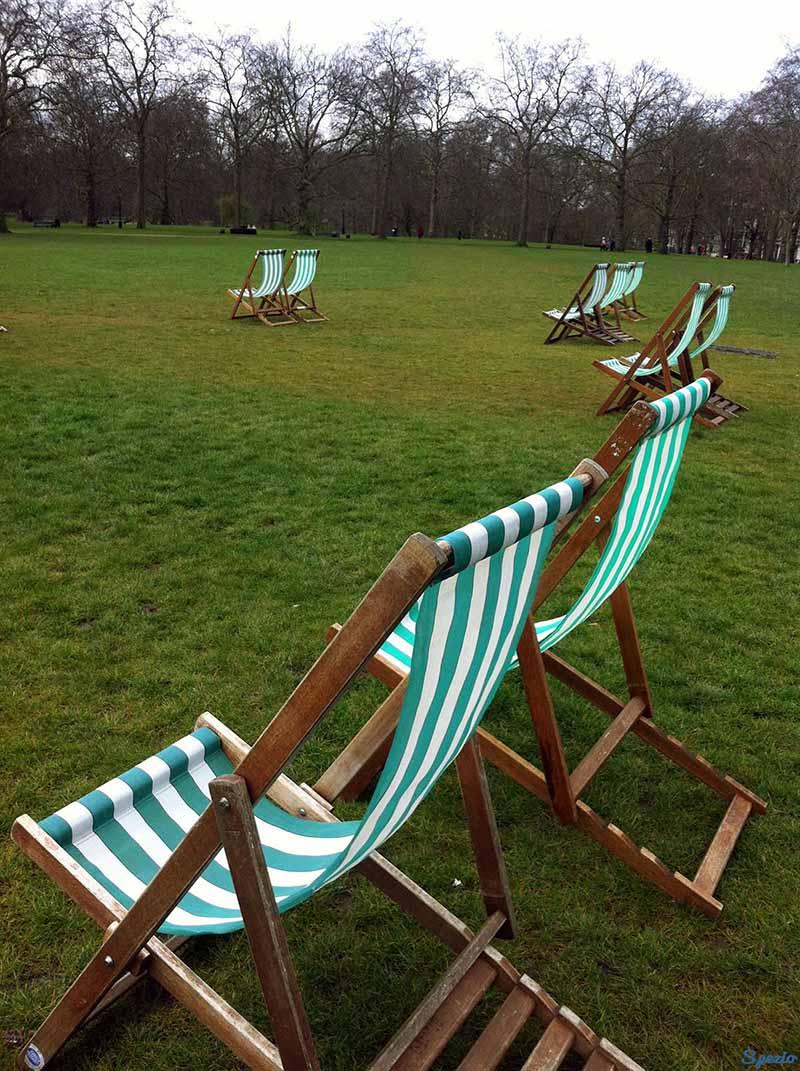 Green Park Parchi di Londra