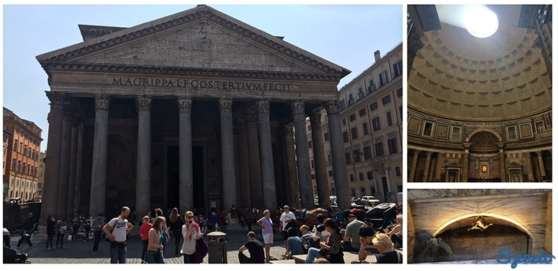 Angeli e Demoni Pantheon