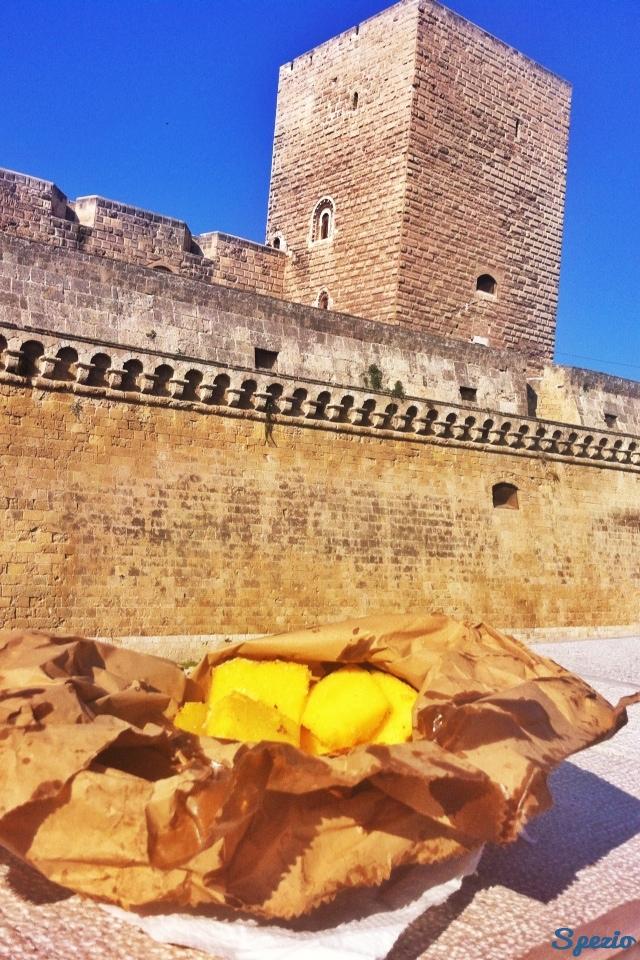 Dove mangiare a Bari