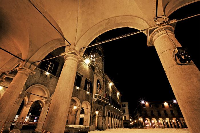 Nessun Dorma Modena 2014