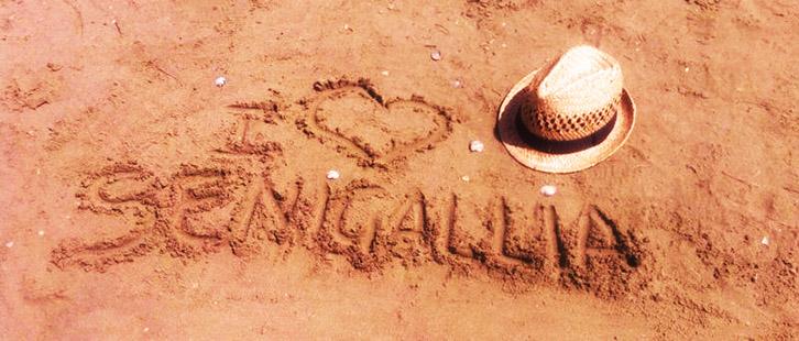 I love Senigallia