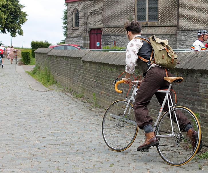 Retro Ronde Fiandre
