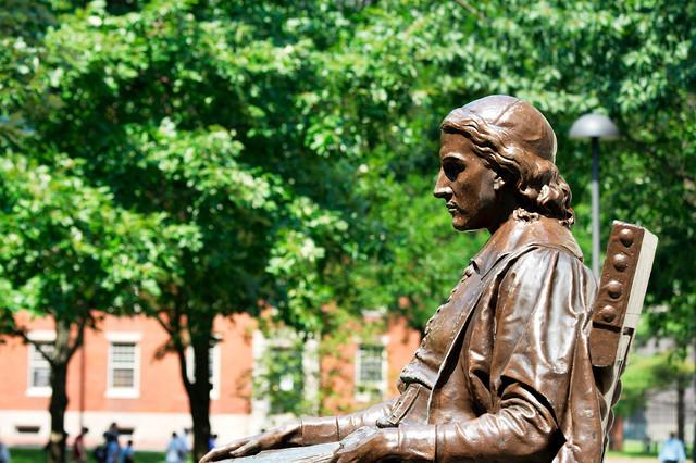 John Harvard University