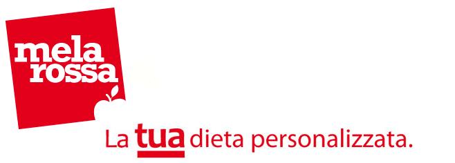 MelaRossa App per Dimagrire Dieta