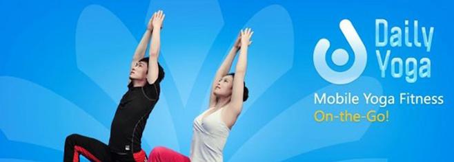 App per dimagrire Yoga