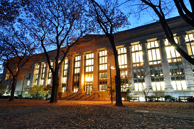 Studiare ad Harvard