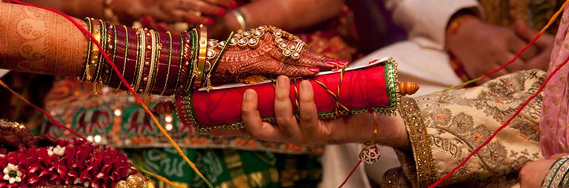 Matrimonio Indiano in Puglia tra Savelletri e Fasano
