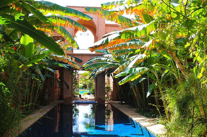 Luxury Marrakech