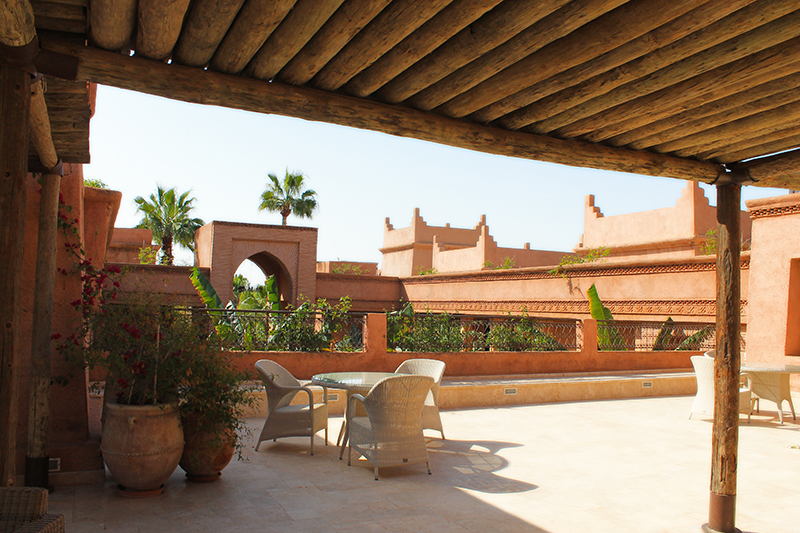 Luxury Marrakech