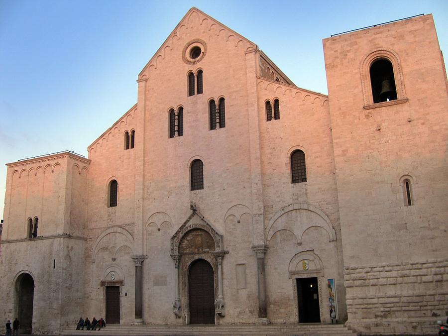 Itinerari Religiosi in Puglia