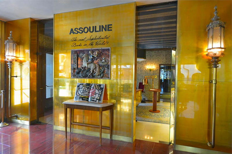 Assouline Boutique Venice