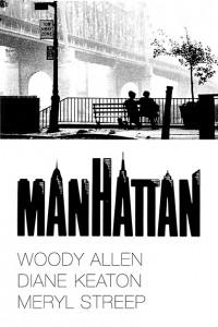 Woody Allen CAT C città