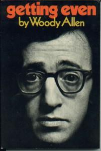 Woody Allen CAT