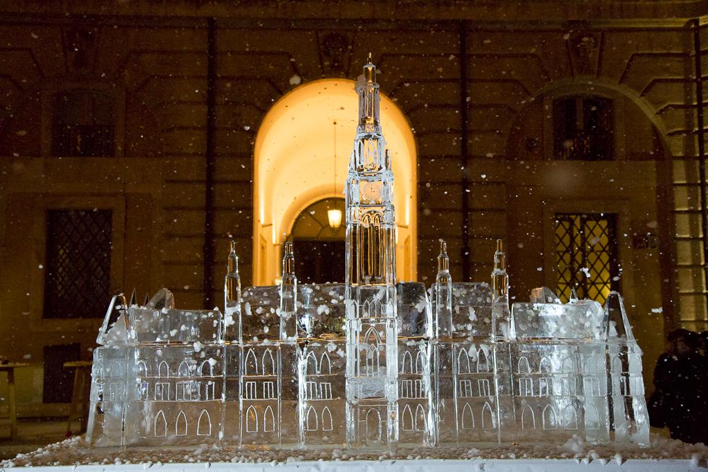 Vienna a Roma Palazzo Braschi