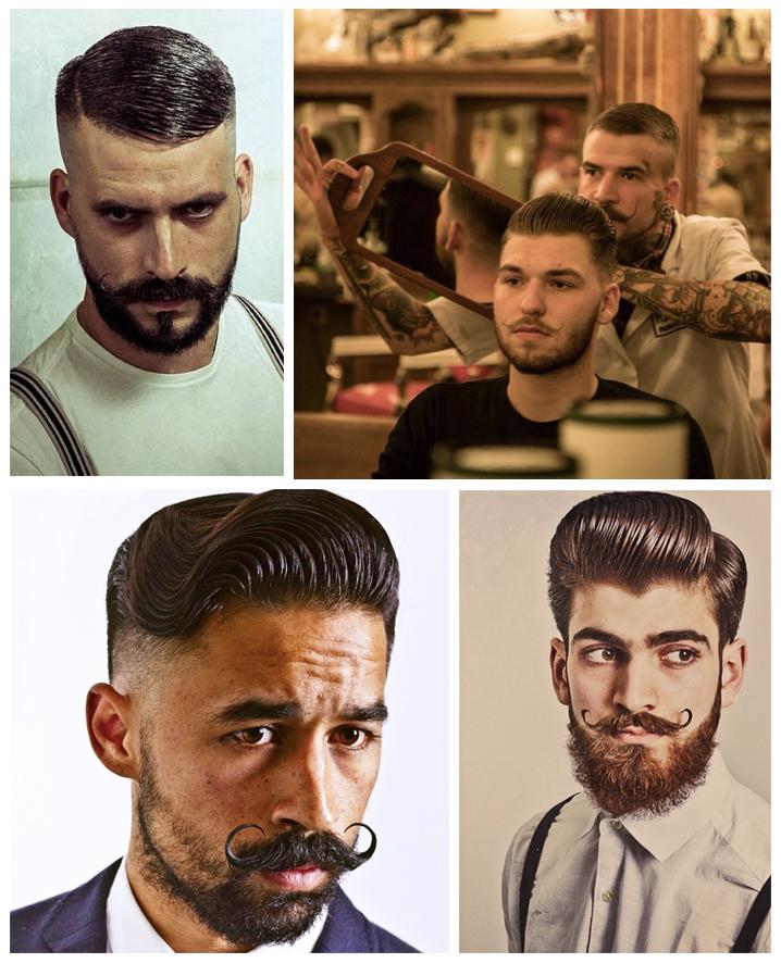 Schorem Barbier Barber  Shop Rotterdam