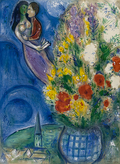Matisse Chagall mostre a Roma 2015