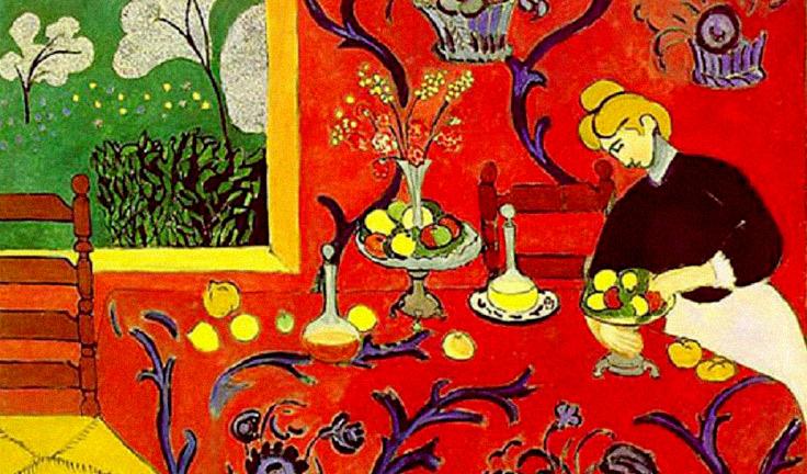 Matisse Chagall mostre a Roma 2015