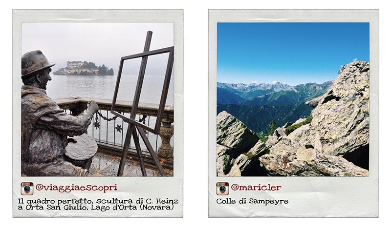 instagram Piemonte