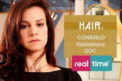 Cheers & Chat con Consuelo, vincitrice di Hair su Real Time