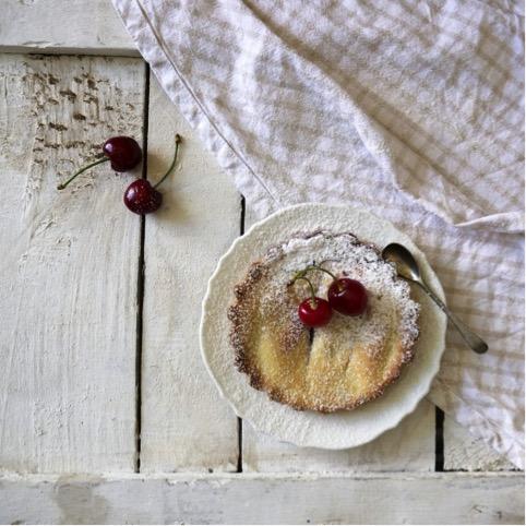 Cherry Pie ricetta