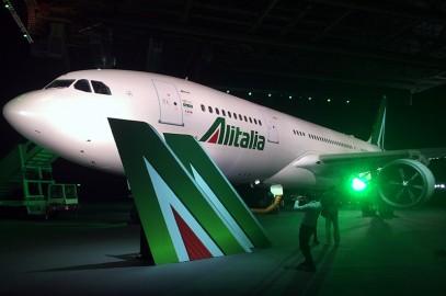 Novità Alitalia: lo stile italiano proiettato verso il futuro