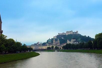 Salisburgo: cosa fare e vedere nella città di Mozart