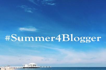 #Summer4Blogger : i tweet e  le foto  più cool  dell'estate 2015