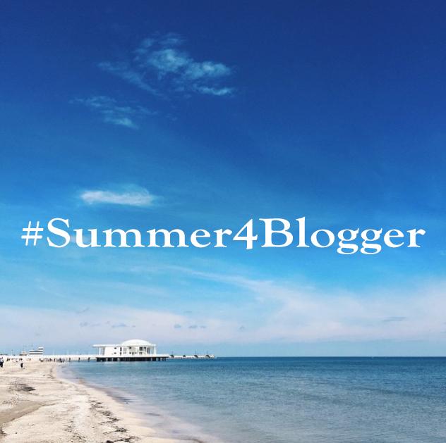 #Summer4Blogger