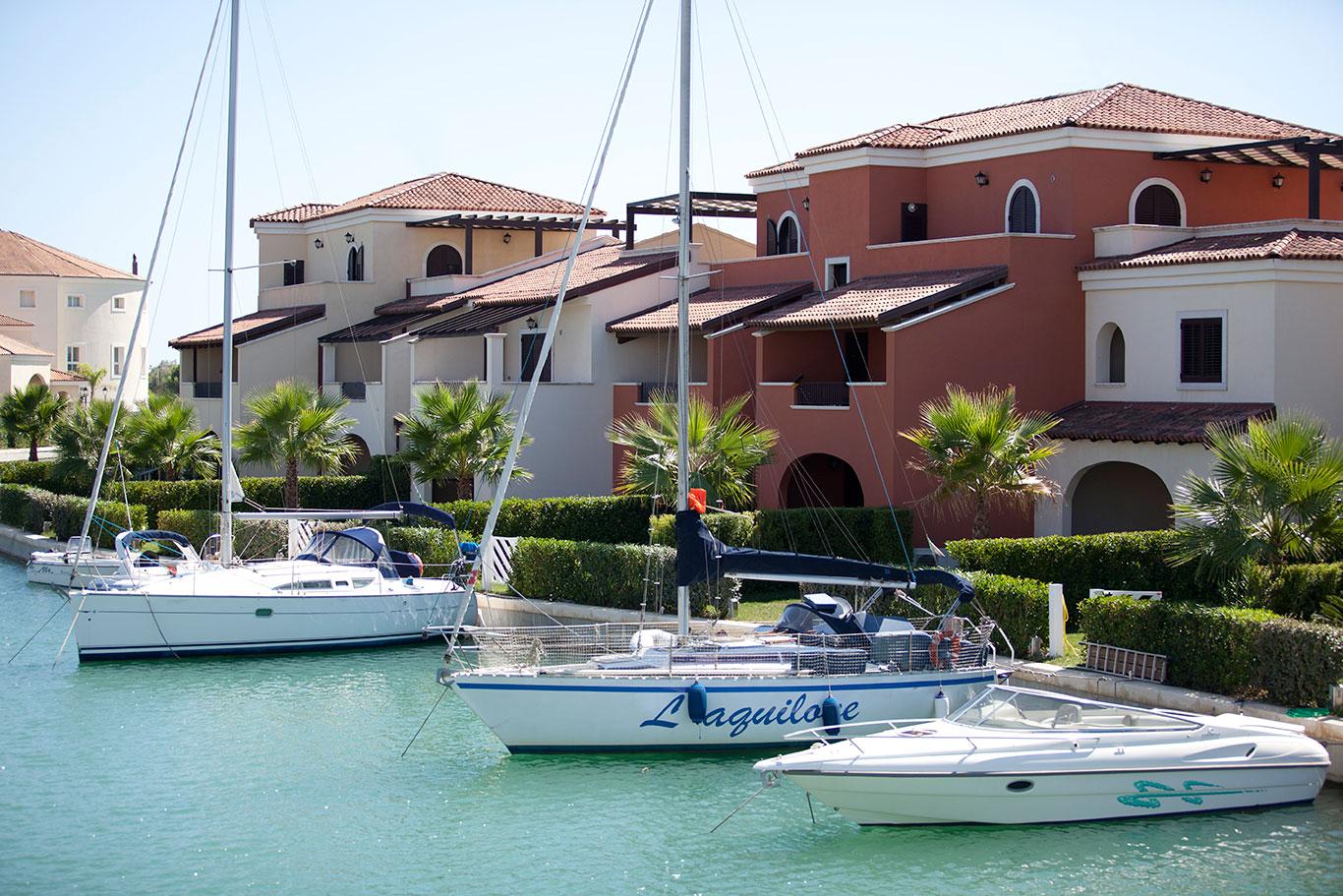 Hotel Marinagri Policoro