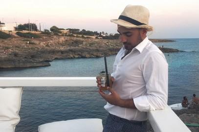 Estate, Gallipoli e voglia di cocktail in spiaggia con amici