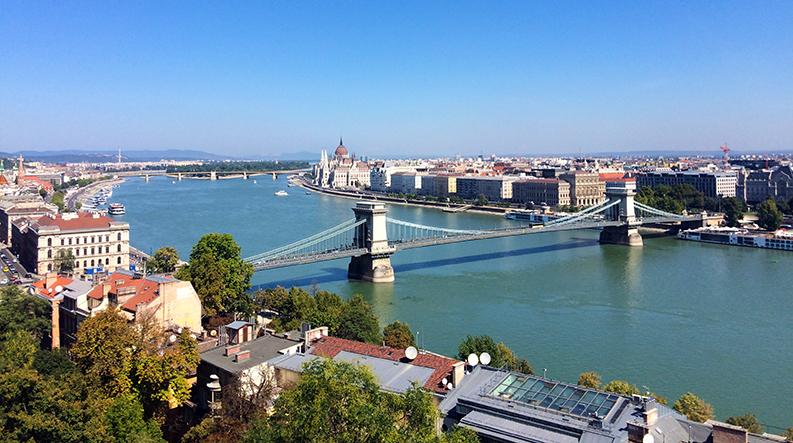 Budapest, cosa vedere nella capitale dell'Ungheria