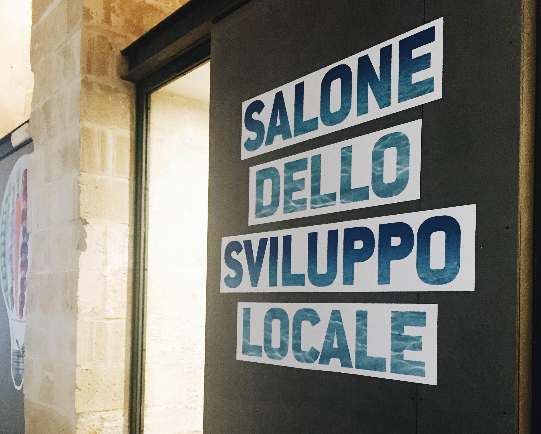 La Puglia tra terra e mare: il Salone dello sviluppo locale in un Salento inedito