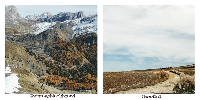 #Autumn4igers : Top 20 della settimana 2