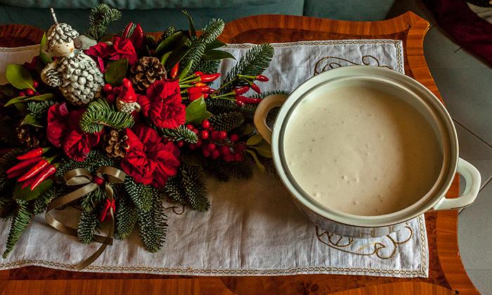 Latte di mandorla come si prepara ezio totorizzo spezio
