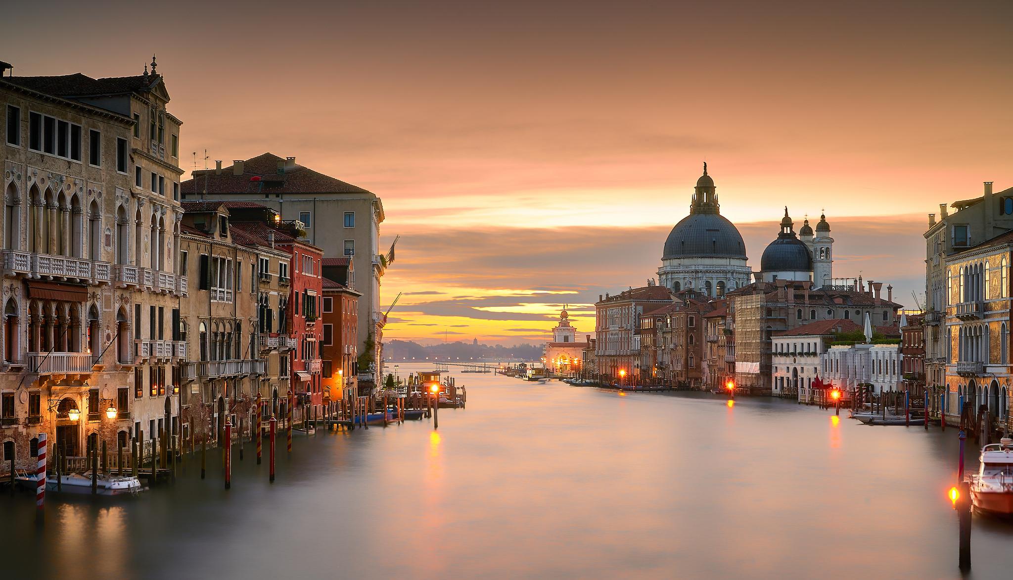 Tour pela Itália