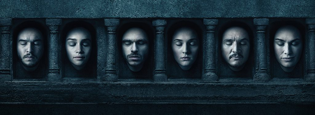 6 stagione game of Thrones