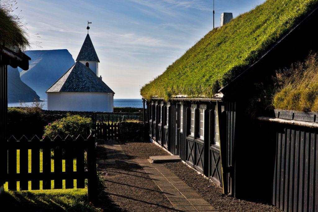 Isole Faroe viaggio