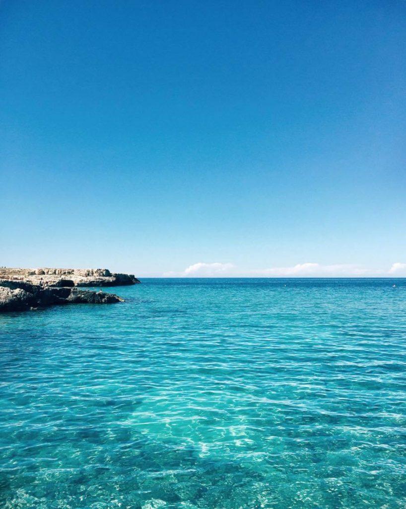 Snorkeling Puglia